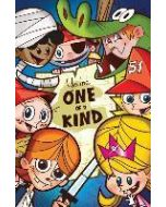 Tracts - Your're One of a Kind - 25 per Pack