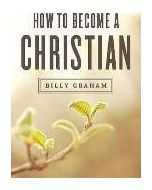 How To Become A Christian - Tracts (Pack of 25)