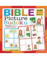 Bible Picture Sudoku