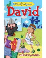 First Jigsaws David