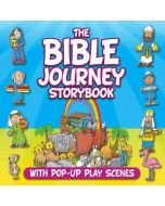 Bible Journey Storybook, The