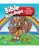 Bible Mini-Pops: Noah and Other Stories