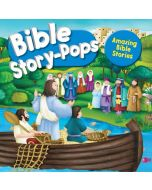Bible Story-Pops: Amazing Bible Stories