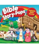 Bible Story-Pops: Fantastic Bible Stories