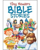Tiny Readers Bible Stories