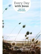 Every Day with Jesus: Carried by Grace