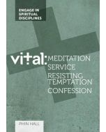 Vital: Meditation,...(Booklet)