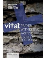 Vital: Prayer,...(Booklet)