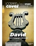 Cover To Cover BS- David