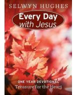 Every Day With Jesus-Treasure For The Heart