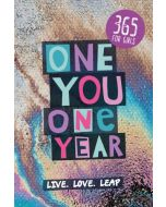 One You One Year: 365 for Girls
