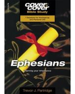 Cover To Cover BS- Ephesians