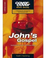 Cover To Cover BS- John's Gospel
