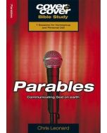 Cover To Cover BS- Parables