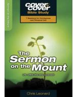 Cover To Cover BS- Sermon On The Mount, The