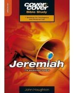 Cover To Cover BS- Jeremiah