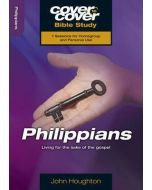 Cover To Cover BS- Philippians