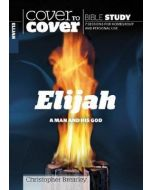 Cover To Cover BS- Elijah