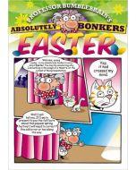 Professor Bumblebrain's Absolutely Bonkers Easter (min. 5)