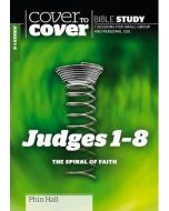 Cover To Cover BS- Judges 1-8