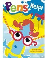 Pens - Help!! (Ages 3-6) +