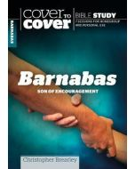 Cover To Cover BS- Barnabas