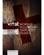 Vital : Worship,... (Booklet)