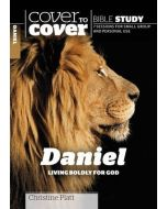 Cover To Cover BS- Daniel
