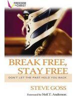 Break Free, Stay Free