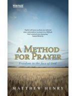 Method For Prayer, A