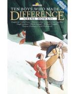 Light Keepers Series - Ten Boys Who Made A Difference