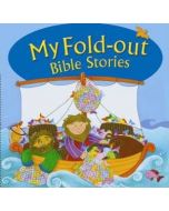 My Fold-Out Bible Stories