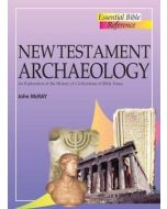 Essential Bible Reference :  New Testament Archaeology