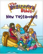 Beginner's Bible-New Testament