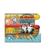 Lift the Flap - All Aboard with Noah