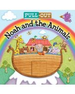 Pull-Out Noah And the Animals