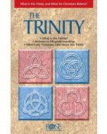 Trinity, The - Pamphlet