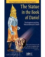 Statue In The Book Of Daniel-Pamphlet