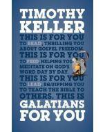 Galatians For You