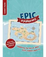 Epic Explorers Leader's Guide
