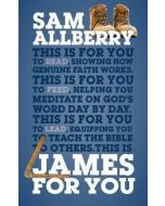 James For You (God's Word For You)
