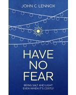 Have No Fear Booklet