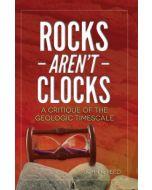 Rocks Aren't Clocks