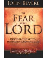 The Fear of the Lord, Workbook