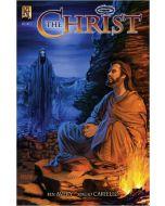 Comic Book: Christ Vol. 3, John the Baptist