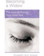 Becoming a Widow(Booklet)
