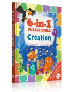 6-in-1 Puzzle Bibles-Creation