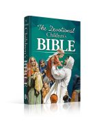 Devotional Children's Bible