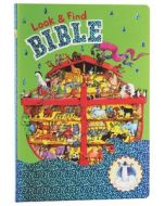 Look & Find Bible Stories