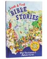 Look and Find Bible Stories – Old Testament Adventures